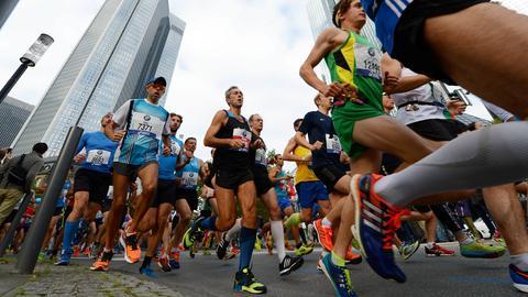 dpa Marathon