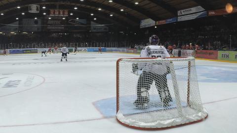 Eishockey Bad Nauheim
