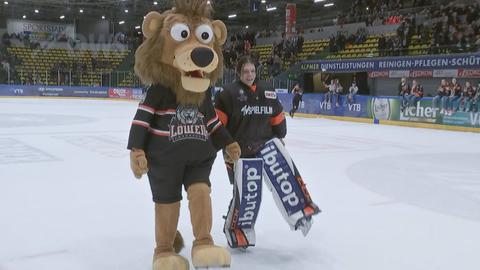 Eishockey Löwen