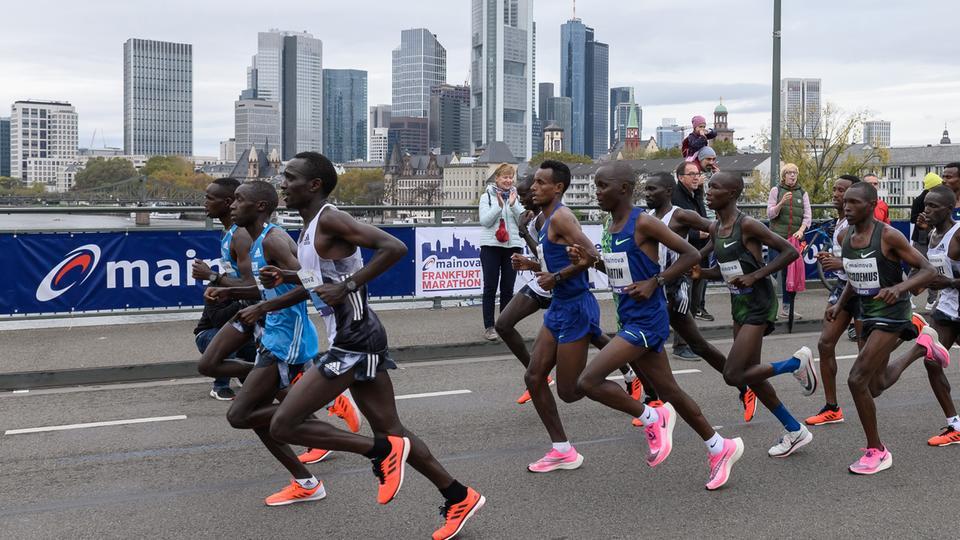 Hr3 Blitzer Marathon