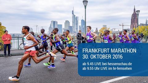 Grafik Marathon im TV
