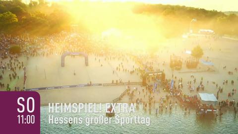 Hessens großer Sporttag