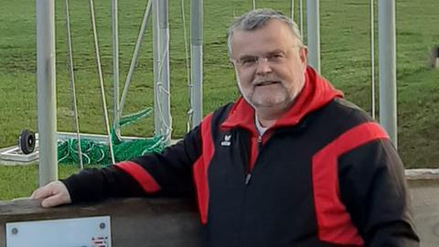 Uwe Hurych