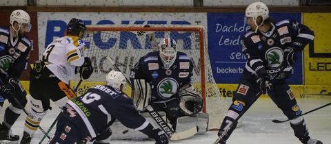 Kassel Huskies Ravensburg