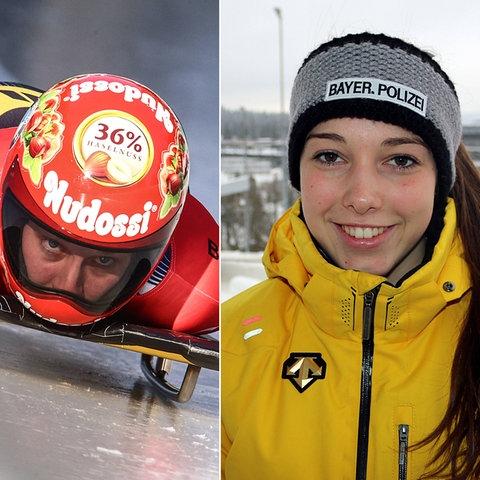 Collage: Hermann, Leyhe und Fernstädt