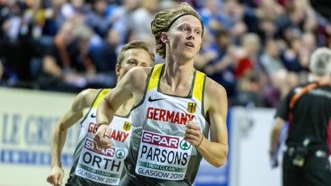 Sam Parsons