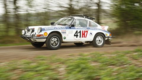 Die Vogelsberg-Rallye