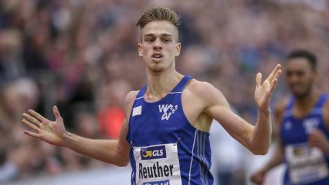 Marc Reuther aus Wiesbaden