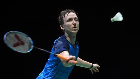 Kai Schäfer Badminton