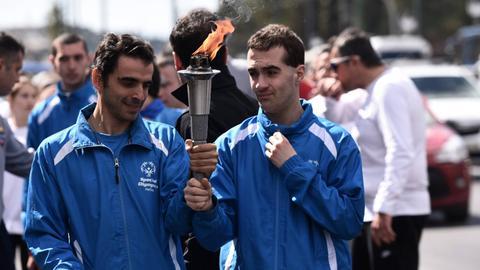 Imago Special Olympics