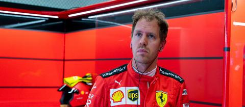 Imago Vettel