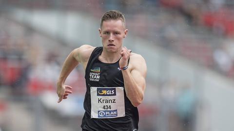 Kevin Kranz