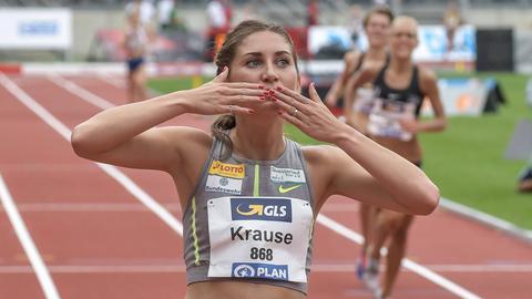 Gesa Krause