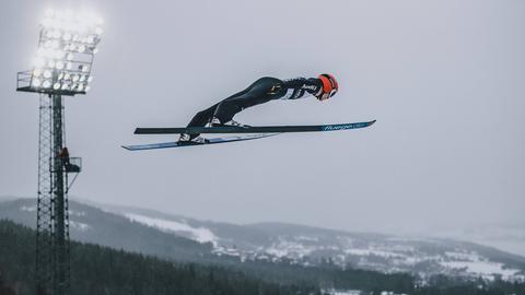 Stephan Leyhe Lillehammer