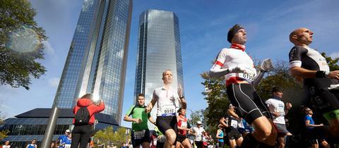 Mehr Livestreams Für Marathon Fans Hessenschaude Frankfurt Marathon