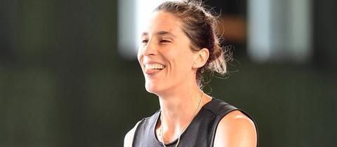 Andrea Petkovic will noch ein weiteres Jahr Tennis spielen.