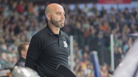 Kassel-Trainer Rossi