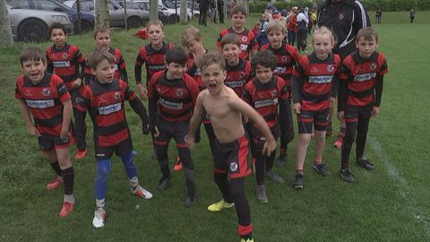 Rugby-Festival