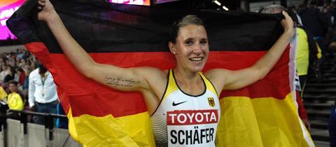 Carolin Schäfer