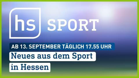 Hessenschau sport