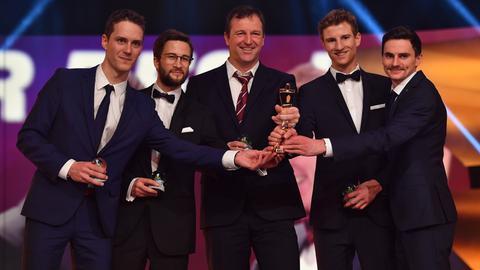 Stephan Leyhe Sportler des Jahres