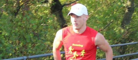 Tom Stein Marathon