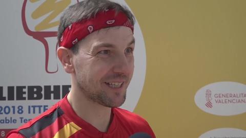 Timo Boll, Tischtennis-Star