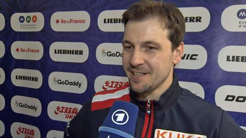 Timo Boll, Tischtennis-Europameister