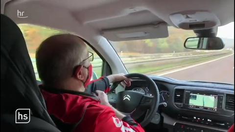Der TTC OE Bad Homburg unterwegs