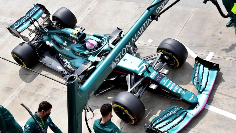 Formel-1-Sebastian-Vettel-startet-in-Imola-von-Rang-13