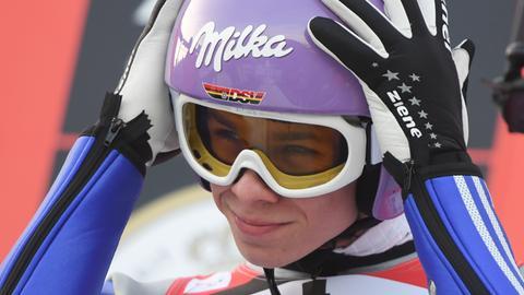 Andreas Wellinger, Skispringer