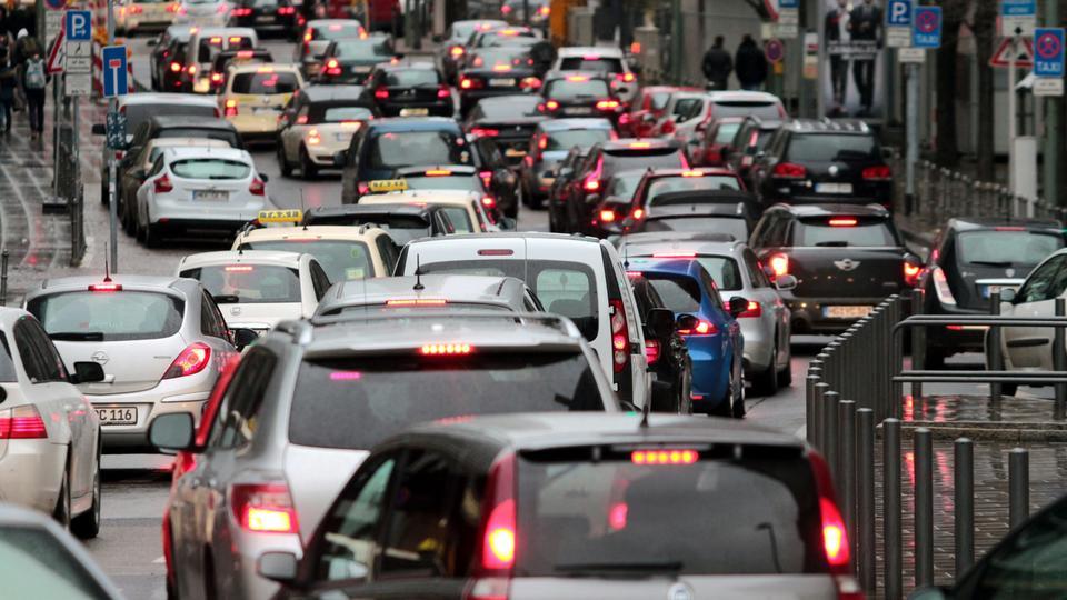Verkehr Wiesbaden Aktuell