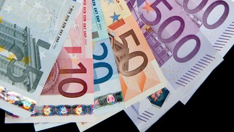Finanzen Tag Bild