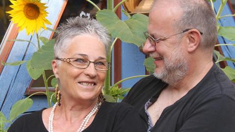 Ehepaar Banholzer Wanfried