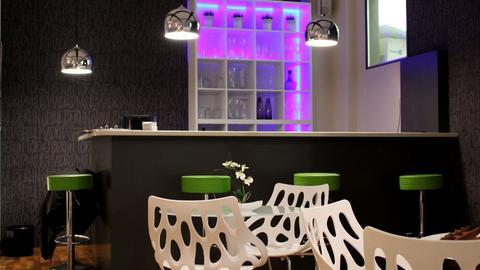 Jugendcafé  im Stadtzentrum Raunheim