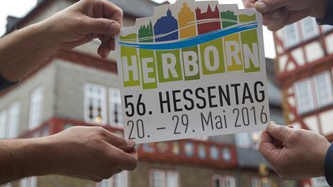 Herborn Hessentag