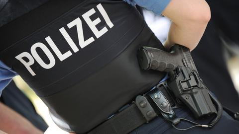 Polizei Bild Tag