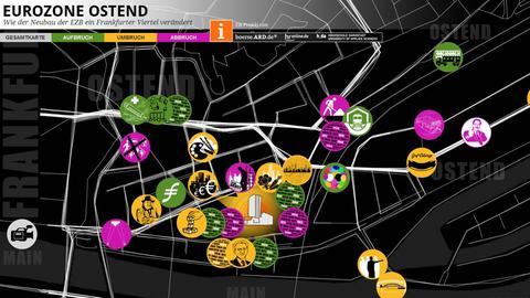 """Screenshot der Startseite des Specials """"Eurozone Ostend"""""""