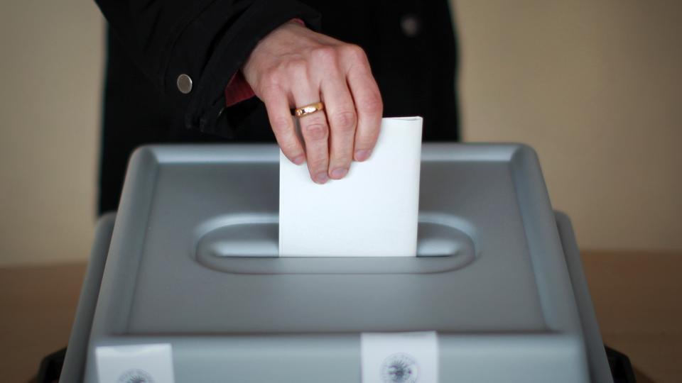 Bürgermeisterwahl Frankfurt