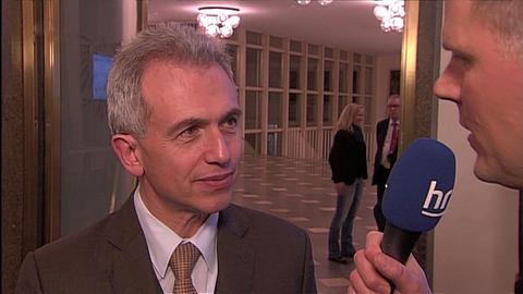 Oberbürgermeister Peter Feldmann zum Ergebnis in Frankfurt