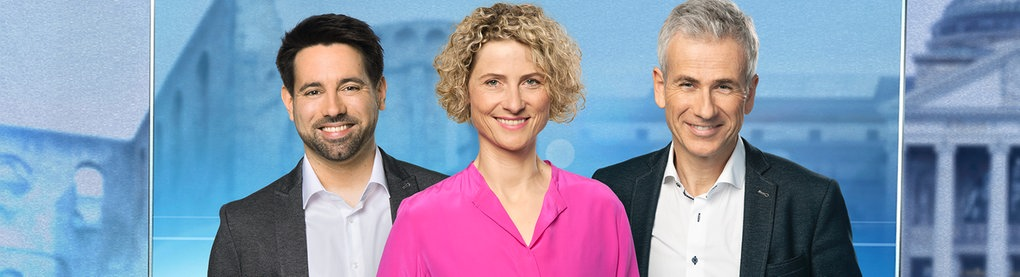 Kristin Gesang und Andreas Hieke
