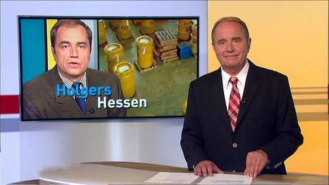 Holgers Hessen - Aufmacher