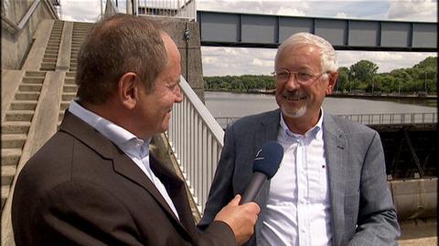 Holgers Hessen: Das Kraftwerk Kesselstadt