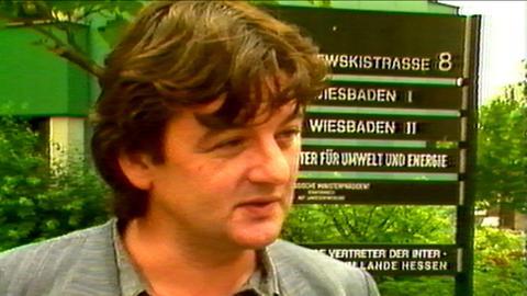 Holgers Hessen: Der Darmstädter Westwald