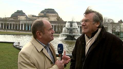 Vor 25 Jahren: Erste freie Wahlen in der DDR am 20.03.2015