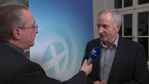 Martin Hohmann (AfD) zum Ergebnis in Fulda