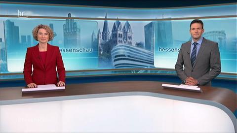 hessenschau - 03.07.2016