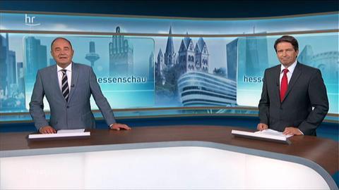 hessenschau - 08.06.2016