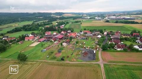 hessenschau vom 10.07.2021