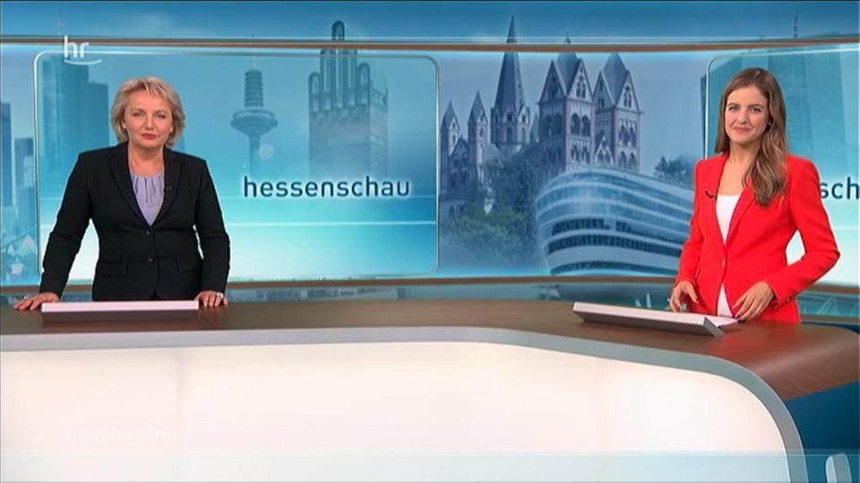 Hessenschau Frankfurt